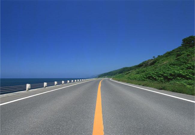 沿海高速公路沧州岐口至海丰段高速公路