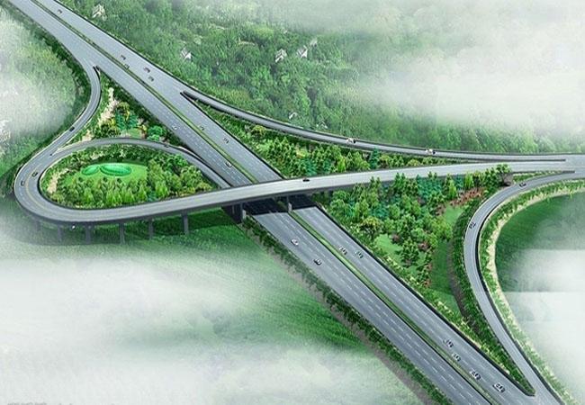 大广公路固安(京冀界)至深州段高速公路