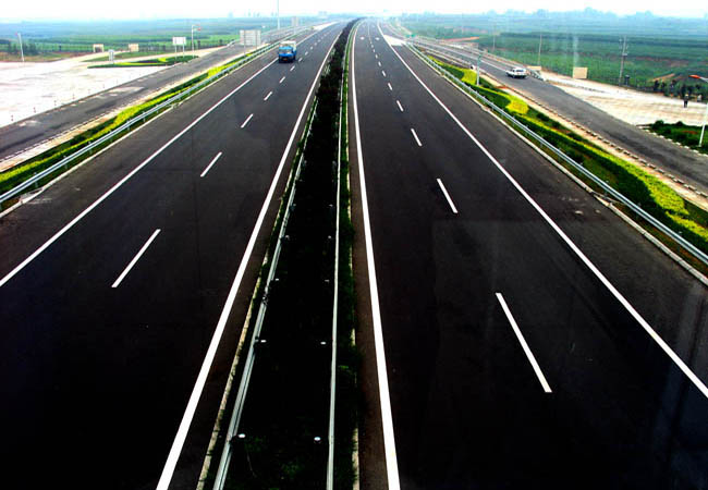 滦曹公路(沿海公路至滨海大道段)新建项目